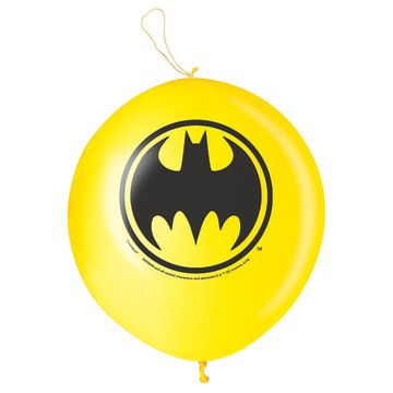 Batman Punch Balloons (2)