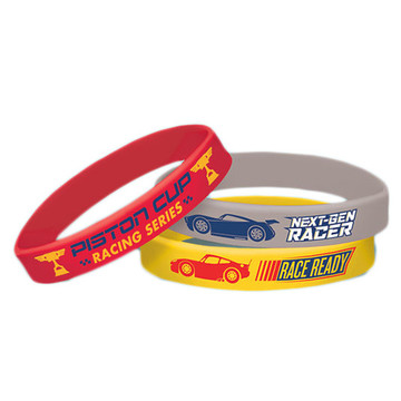 Cars Wristbands (6)