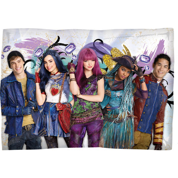 "Descendants 2 24"" Balloon (Each)"