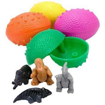 Dinosaur Egg (72 Count)