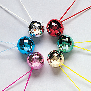 Disco Necklace (Each)