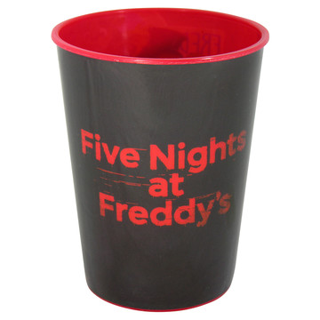 Five Nights at Freddy's 16 0z Plastic Cup (8)