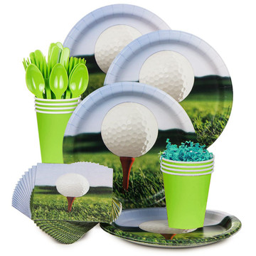 Golf Standard Kit (Serves 8)