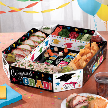 Graduation Snack Stadium (Each)