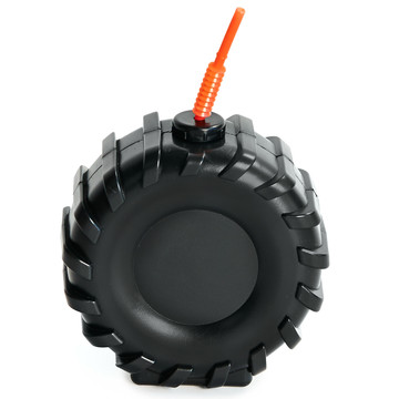 Tire Molded Cup (Each)