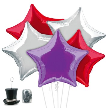 Magic Party Balloon Kit
