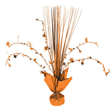 Orange Spray Centerpiece (Each)