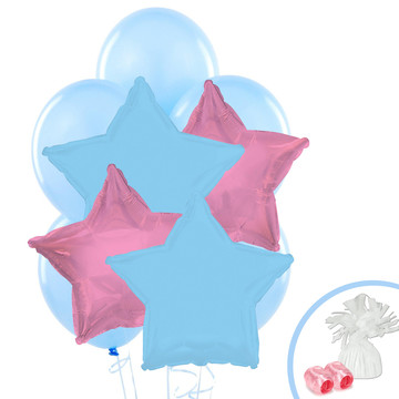 Peppa Pig Balloon Kit (Each)