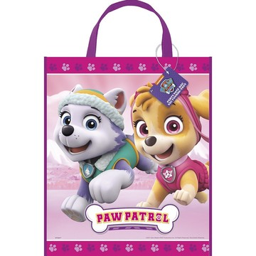 Pink Paw Patrol Party Tote (1)