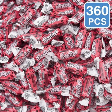 Pink Watermelon Frooties Tootsie Rolls (360 Pieces)