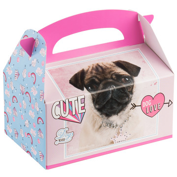 Rachael Hale Dog Love Favor Box (1)