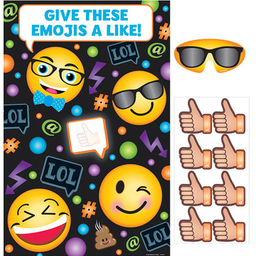Smiley Party Game
