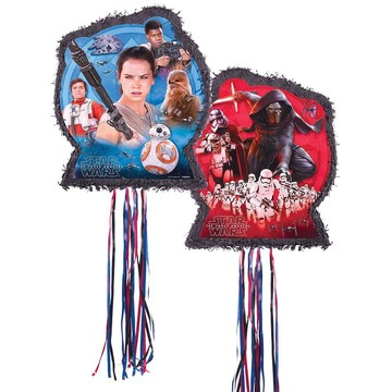 Star Wars Episode Vll Pinata