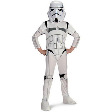 Star Wars: Stormtrooper Child Costume