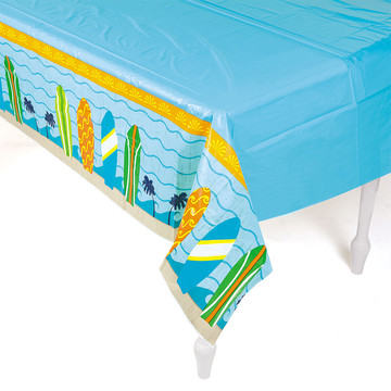 Surfs Up Table cover (Each)