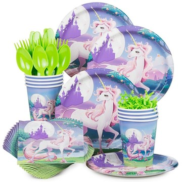 Unicorn Fantasy Standard Kit (Serves 8)